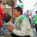 100%信頼できる戦友、何人いますか?「藤田文武」衆議院補欠選挙当選!
