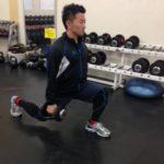 年齢を重ねても運動能力を維持せよ!トレーナーこそ危機感を持ってトレーニングを
