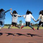 子どものスポーツ能力発達には大人の全力外遊び力が最強な理由